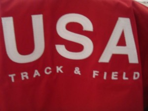 USA Team Jacket