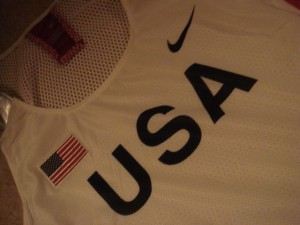 USA Team Jersey...Priceless