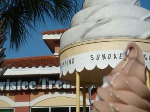 We All Scream For Ice Cream...