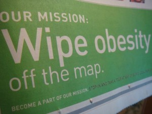 Will You Help Wipe It Off The Map?