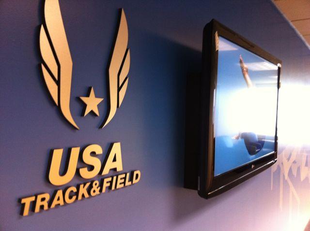 USATF Headquarters, Indianapolis, Indiana