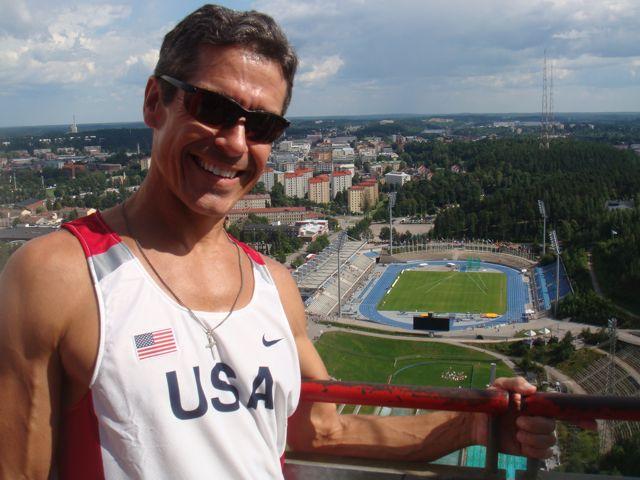 2009 Worlds in Finland